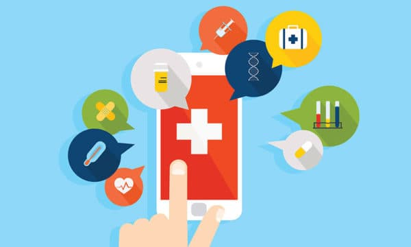The Rapid Growth of the Mobile Health Industry in the U.S.