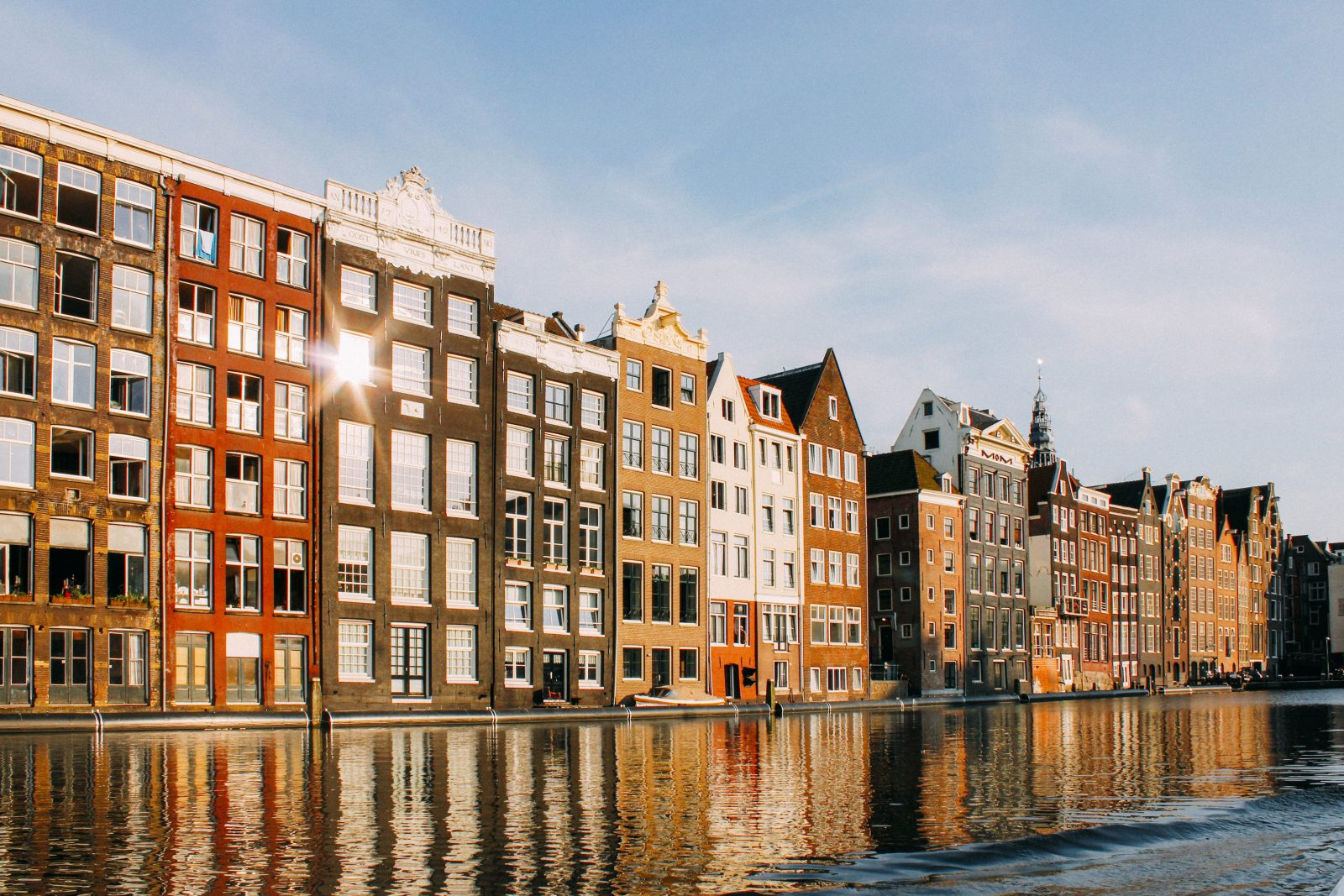 Amsterdam Announced as the New Home for EMA