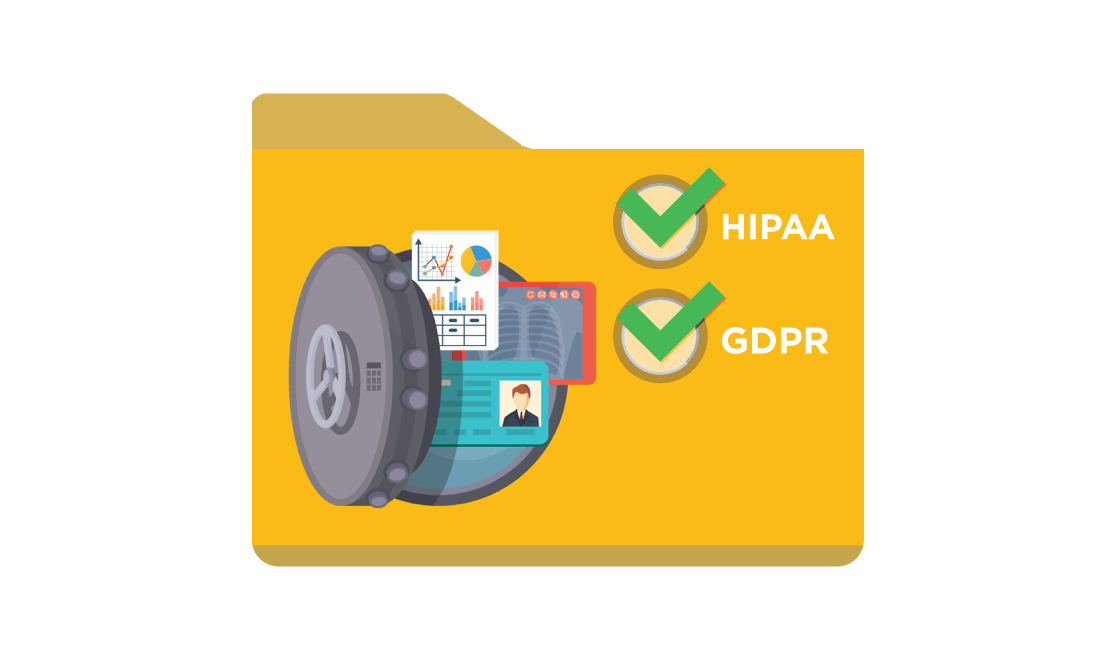 The EU's GDPR is here. Here's what your healthcare organization needs to know.