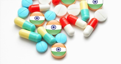 India to Authenticate Drugs from Top 300 Pharmaceutical Companies