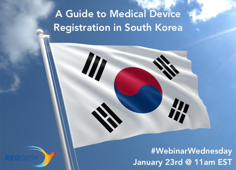 Meet this Month's #WebinarWednesday Speaker: Yoojin Ahn