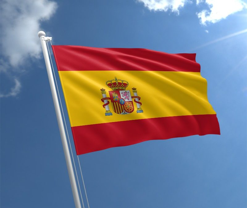spain medical device regulations