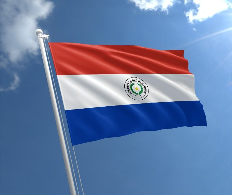 How to register medical devices in Paraguay