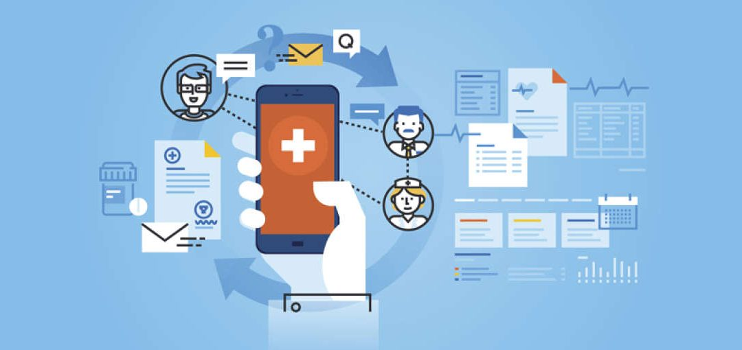 The Current Regulations of Mobile Health