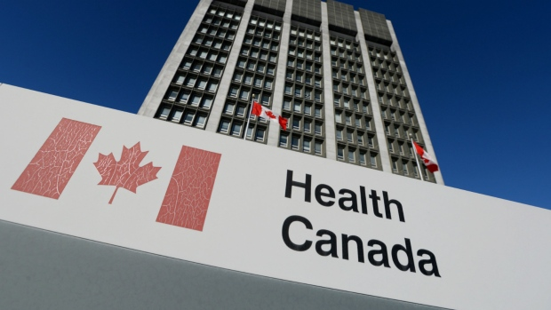 Health Canada Guidance on IO Applications