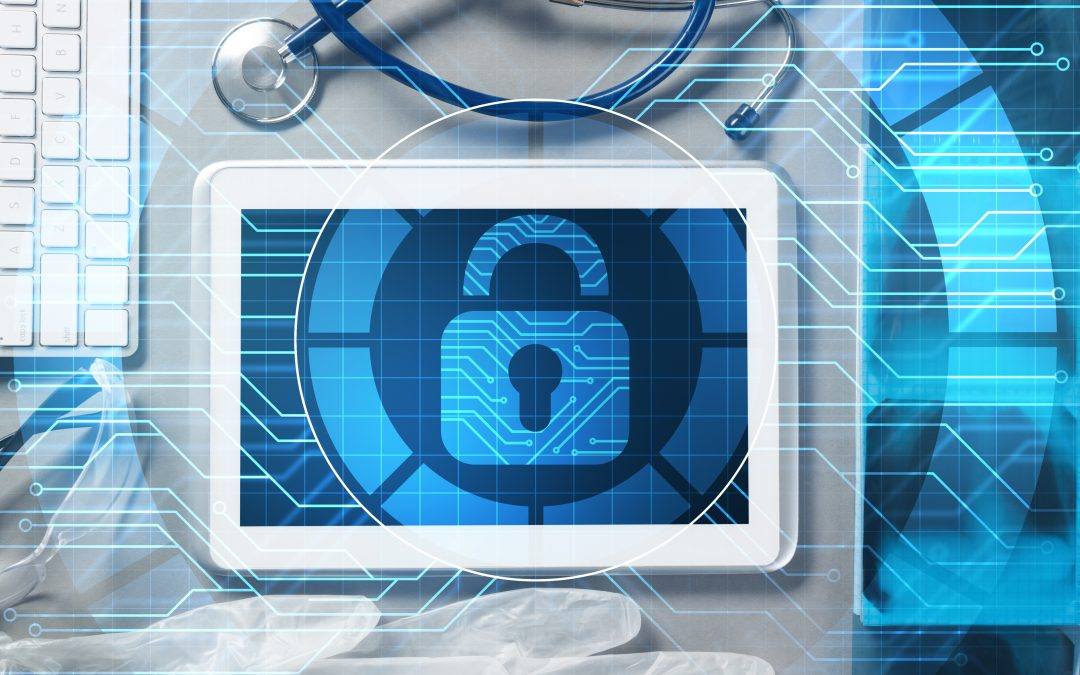 FDA's CDRA Warns About Cybersecurity