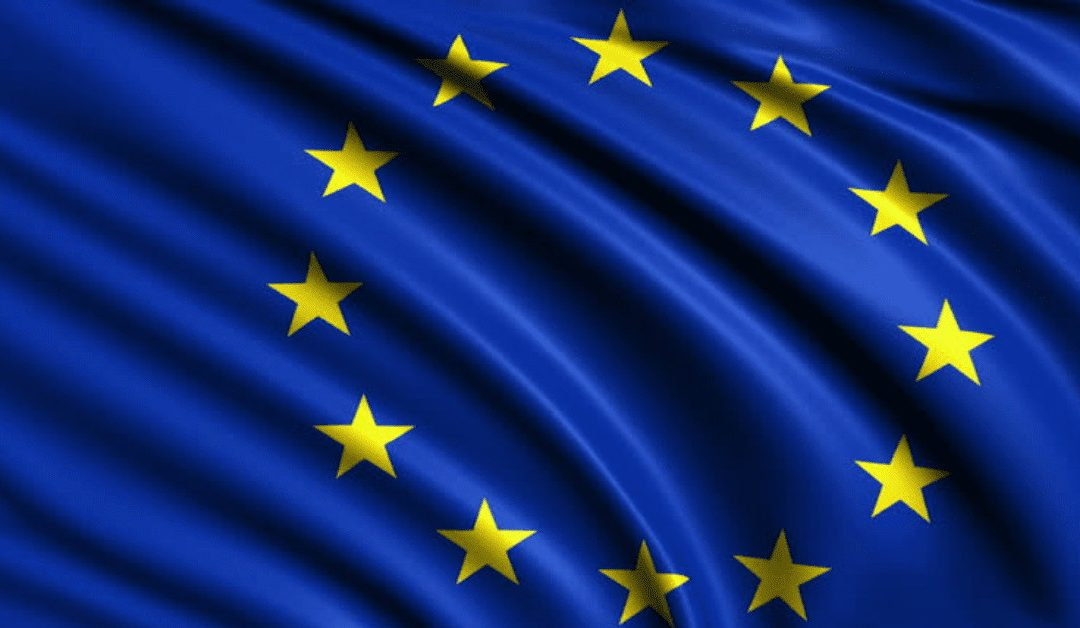 EC European Commission Notified Body Designation