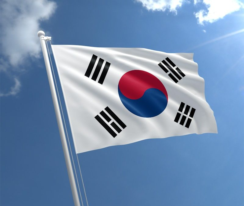 An Overview of South Korea and Their Medical Devices