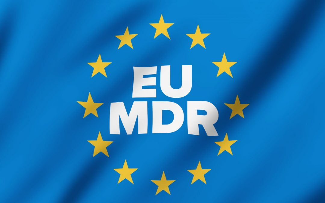 MedTech Europe Warns on MDR Implementation Issues