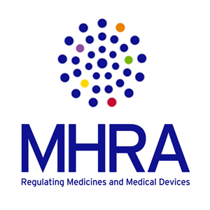 MHRA authority notices