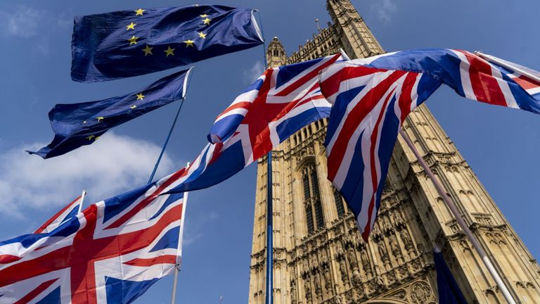 Brexit Transition Period: EMA and MHRA Notice