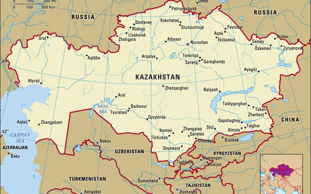 NDDA on Labeling Rules Kazakhstan medical devices