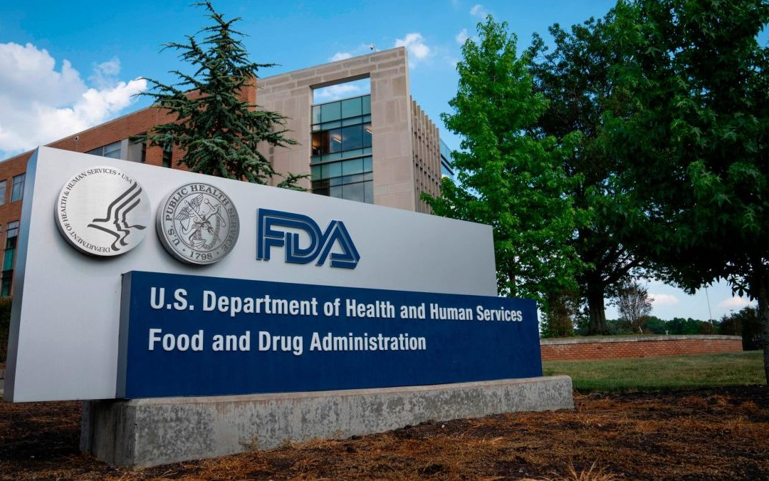 FDA Medical Device Classification Update