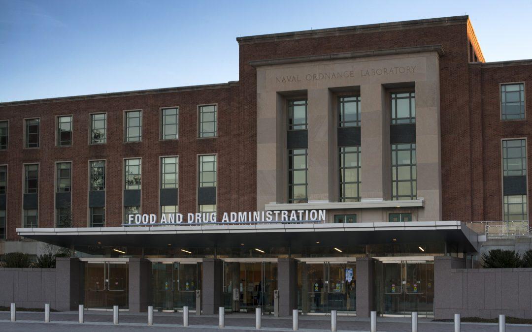 FDA Draft Guidance on Denture Base Resins