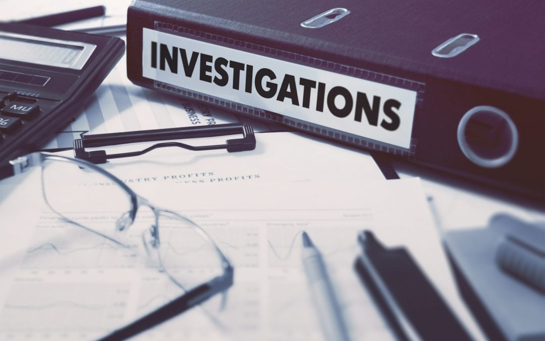 Health Canada Guidance on Problem Report Investigation: Collecting Information
