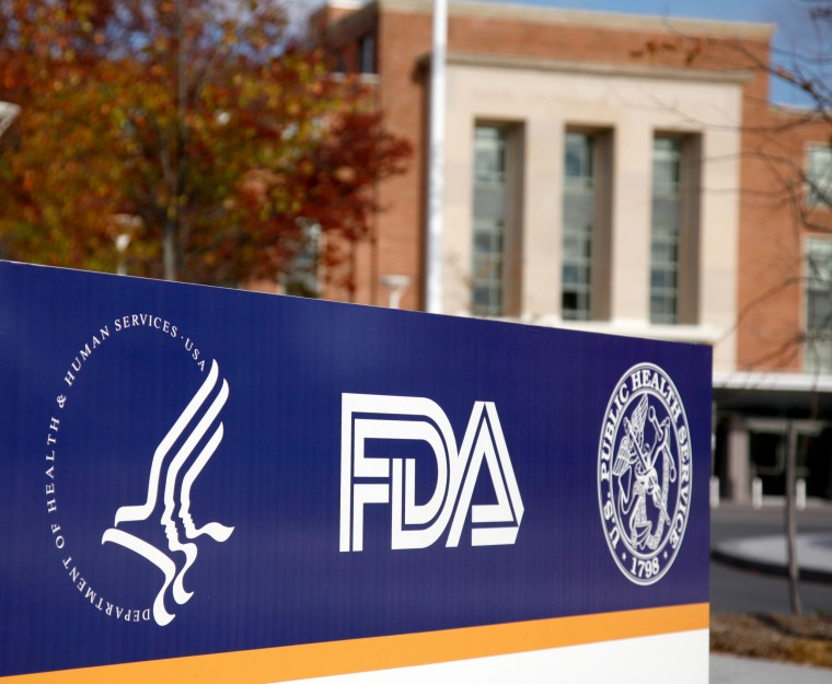 FDA Guidance on eSubmission – Current Template